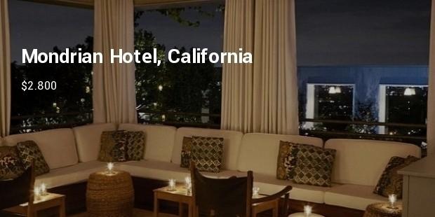 mondrian la hotel ca