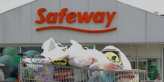 morrisons acquired safeway