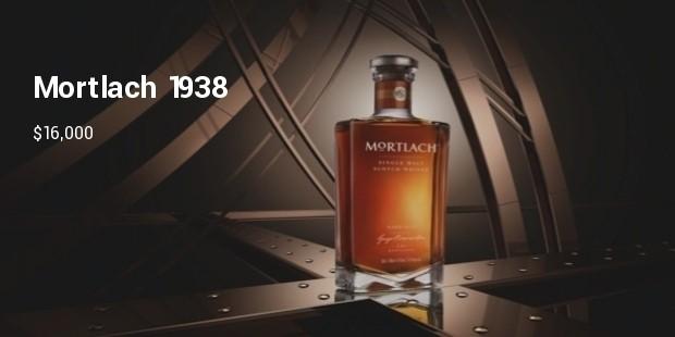 mortlach 1938