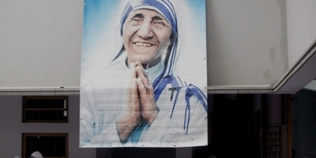 mother teresa 4th sept