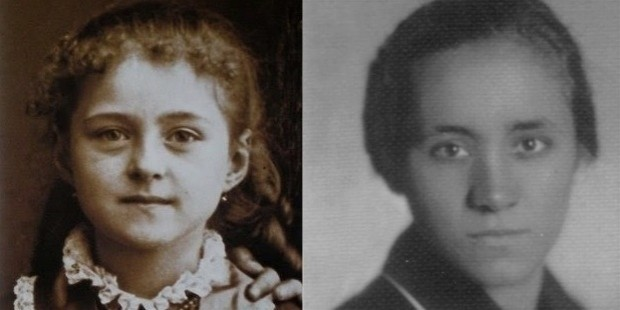 mother teresa childhood