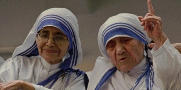 mother teresa mother nirmala
