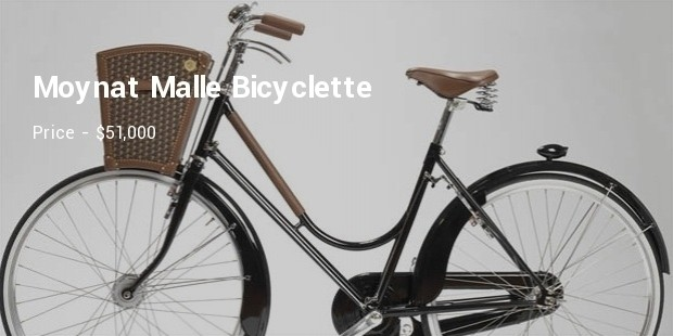 moynat malle bicyclette