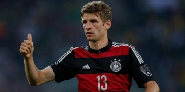 muller germany