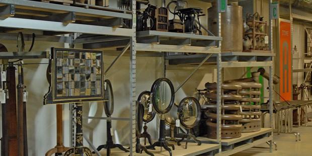 museum des arts metiers