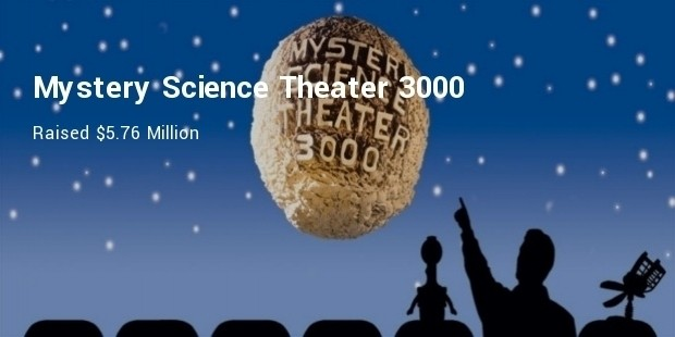 mysteric science theatre