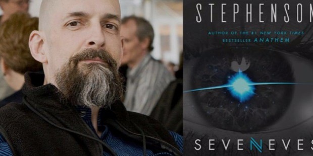 neal stephensons seveneves