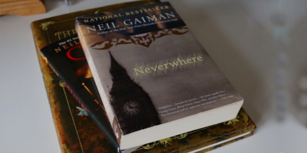 neilgaiman neverwhere
