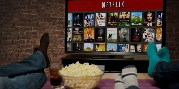 Netflix Story