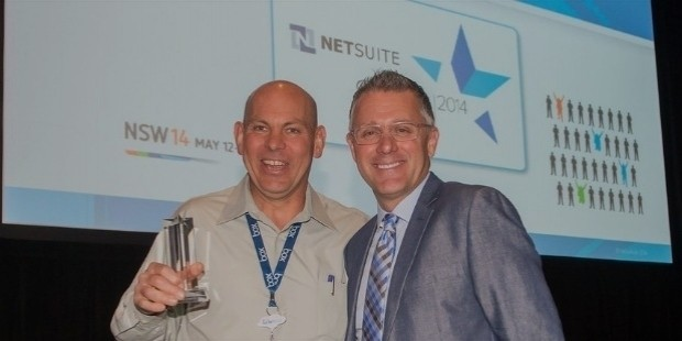 netsuite achievements
