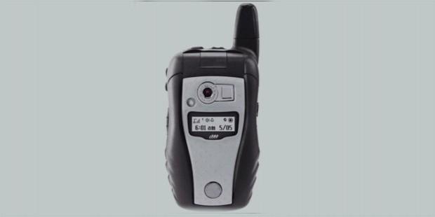 nextel walkie talkie