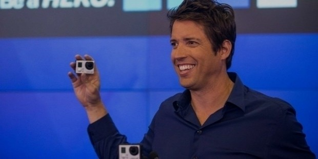 nick woodman salary