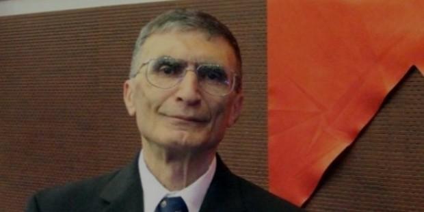 nobel odullu turk bilim adami aziz sancar