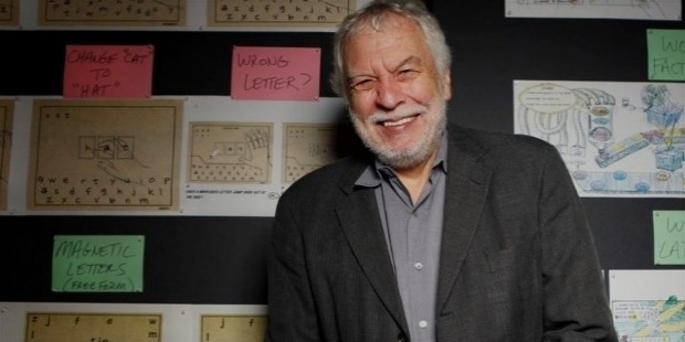 nolan bushnell saying