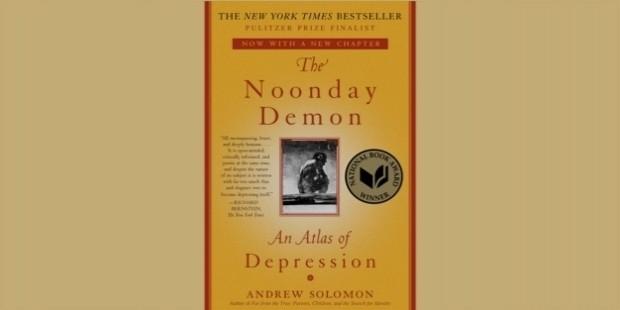 nonnday demon book