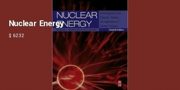 nucliar energy