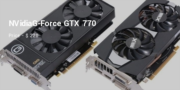 nvidiag force gtx 750 ti