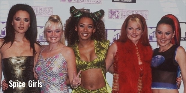 o the spice girls mel b facebook