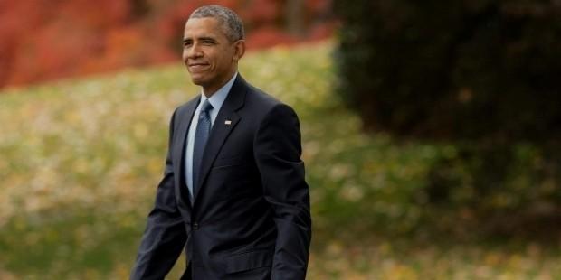 obama charismatic leader