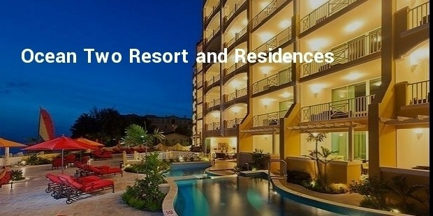 ocean two resort and residences