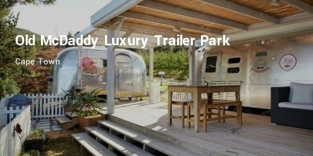 old mcdaddy luxury trailer park