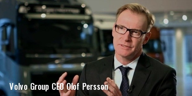 olof persson