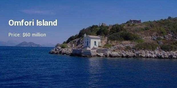 omfori island