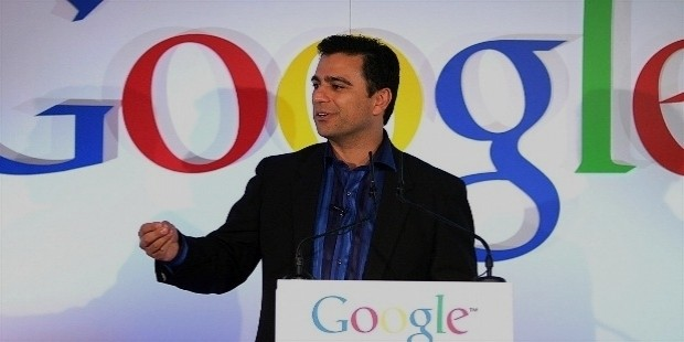 omid kordestani, discusses the company s future,