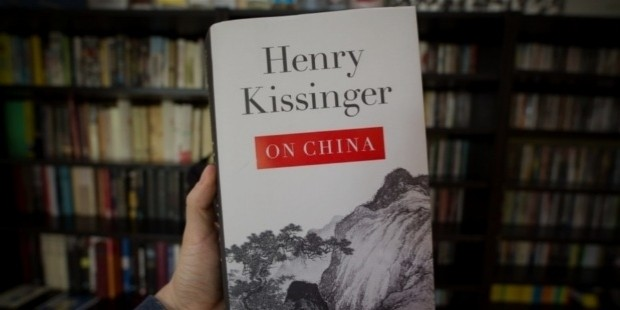 on china book