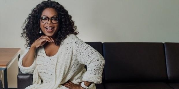 oprah winfrey personality type