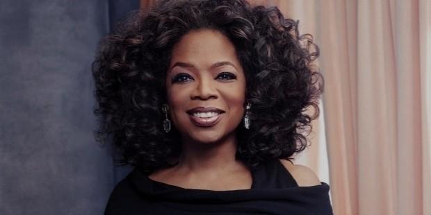 Oprah Winfrey Rag to Rich