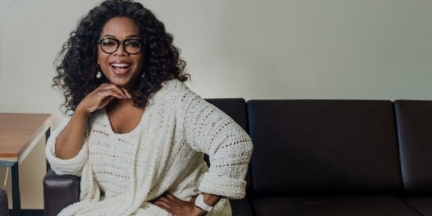 oprah winfrey weight loss story