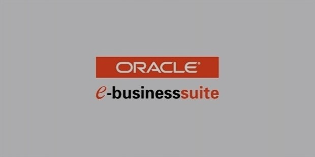 oracle business suite