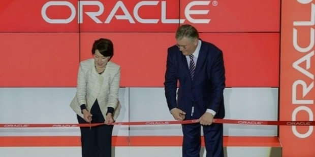 oracle in romania