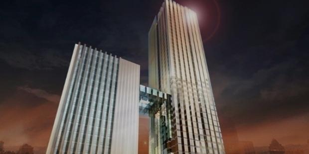OSK Tower