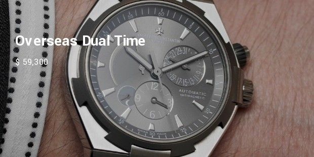 overseas dual time