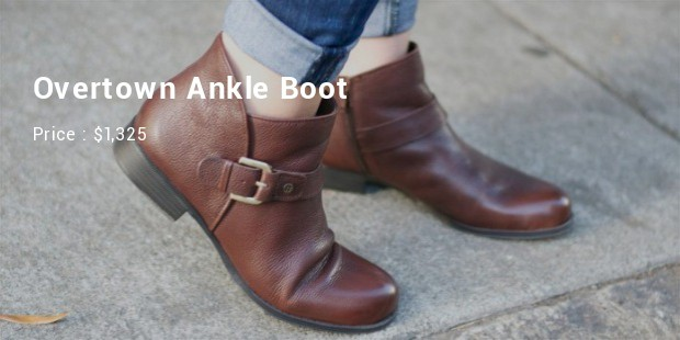 overtown ankle boot
