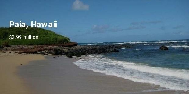 paia hawai