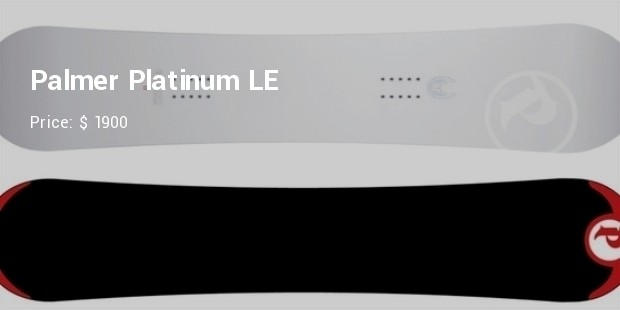palmer platinum