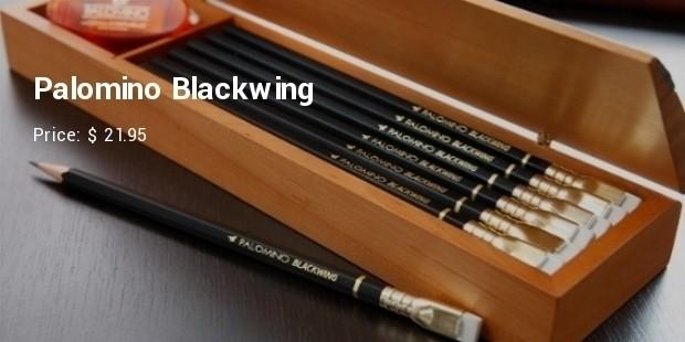 palomino blackwing