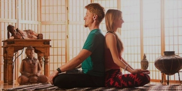 partner yoga breathing 1