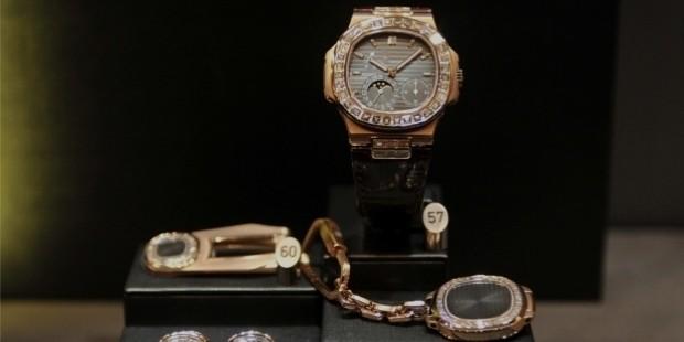 patek philippie jewellery