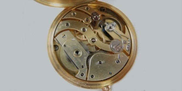 patek philippie movement