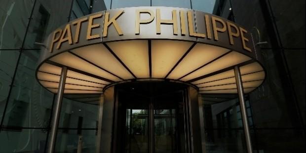 patek philippie trajectory