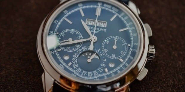 patek pphilippie innovation