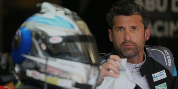 patrick galen dempsey career