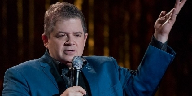 patton oswalt career