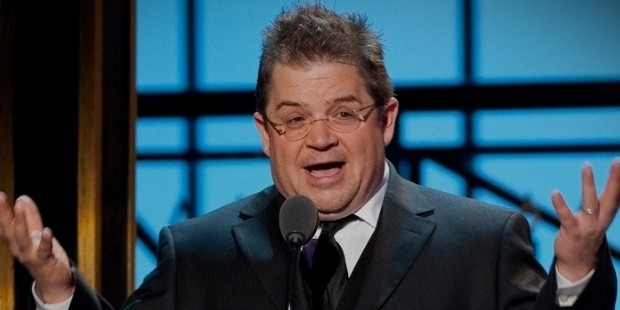 patton oswalt stand up comedian