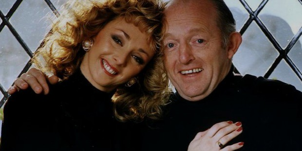 paul daniels and his wife debbie mcgee