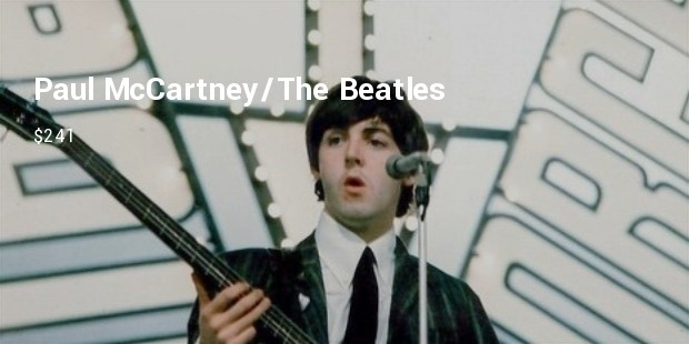 paul mccartney beatles the beatles favim